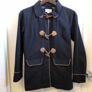 Forever 21 Toggle Jacket